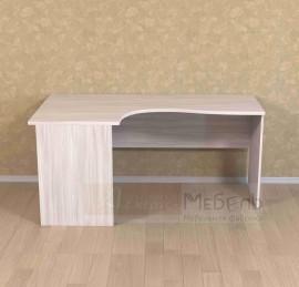 """Офисная мебель """"Визит 5"""" (Стол эргономичный)"""