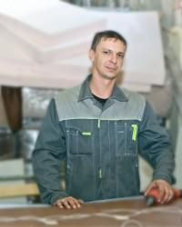 Начальник участка по производству мягкой мебели: