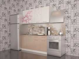 "Кухня ""Сакура 1,6"""