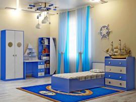 """Набор детской мебели """"Парус"""" МДФ"""