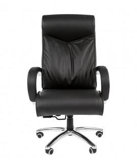 """Кресло офисное """"CHAIRMAN GAME 420"""" экокожа экопремиум чёрный"""