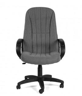 """Кресло офисное """"CHAIRMAN 685"""" ткань 20-23 серый"""