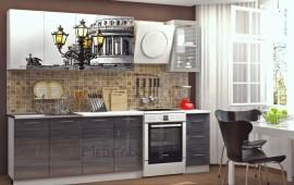 """Кухня """"Питер 2.0"""""""