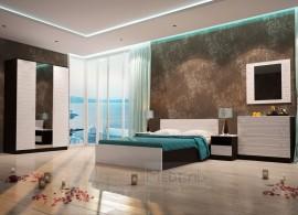 """Набор мебели для спальни """"Афина"""""""