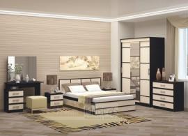 """Набор мебели для спальни """"Сакура"""""""