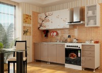 """Осеннее снижение цен на кухни! Мебельная фабрика """"Алтай-Мебель"""" продолжает радовать покупателей осенними  скидками!  снижены цены на все кухни, выпускаемые предприятием"""