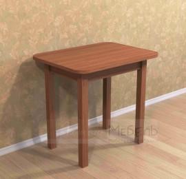 Стол обеденный ОВАЛЬНЫЙ  без ящика