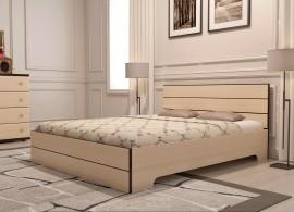 "Кровать ""Элегия Е-4"" 2048х1650х860"