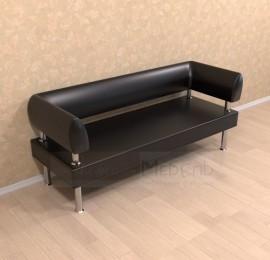 """Офисный диван """"Фламенко"""" (1800)"""