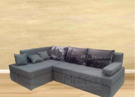 """Угловой диван """"Хилтон"""""""