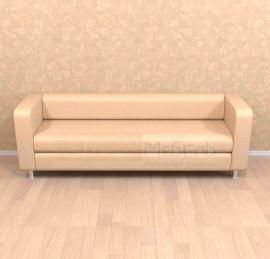 """Офисный диван """"Комфорт"""" 2000"""