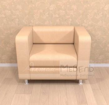 """Офисное кресло """"Комфорт"""" 600 ('экокожа)"""