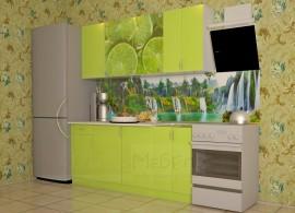 "Кухня ""Лайм 1,8"""