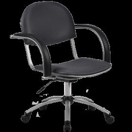 Кресло МА-70 ткань, алюминий
