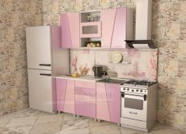 "Кухня ""Мираж 1,5 м"" (МДФ)"