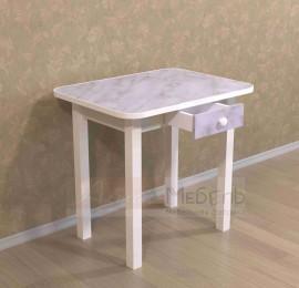 Стол обеденный БОЛЬШОЙ с ящиком
