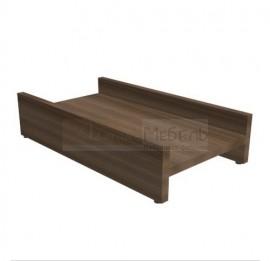 """Офисная мебель """"Визит 5"""" (Подставка под системный блок 110*450*250)"""