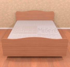 """Кровать""""Соната"""" 1400 х 1900"""
