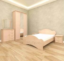 """Набор мебели для спальни """"Тюльпан"""""""
