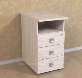 """Офисная мебель """"Визит 5"""" (Тумба приставная)"""
