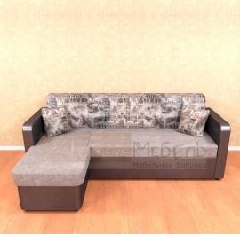 """Угловой диван """"Виктория"""""""