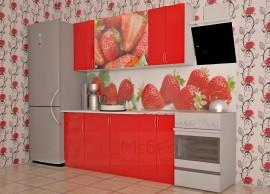"""Кухня """"Виктория 1,8"""""""