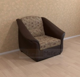 """Кресло """"Витязь"""" (нераскл.)"""