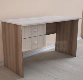 """Офисная мебель """"Визит 5"""" Стол однотумбовый (2 ящика)"""