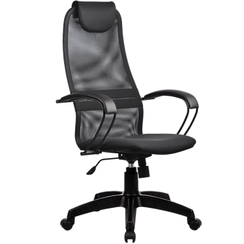 Кресло ВК-8 сетка, пластик