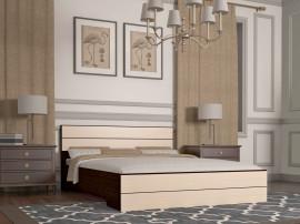 """Кровать """"Элегия Е-4"""" 1600х2000"""