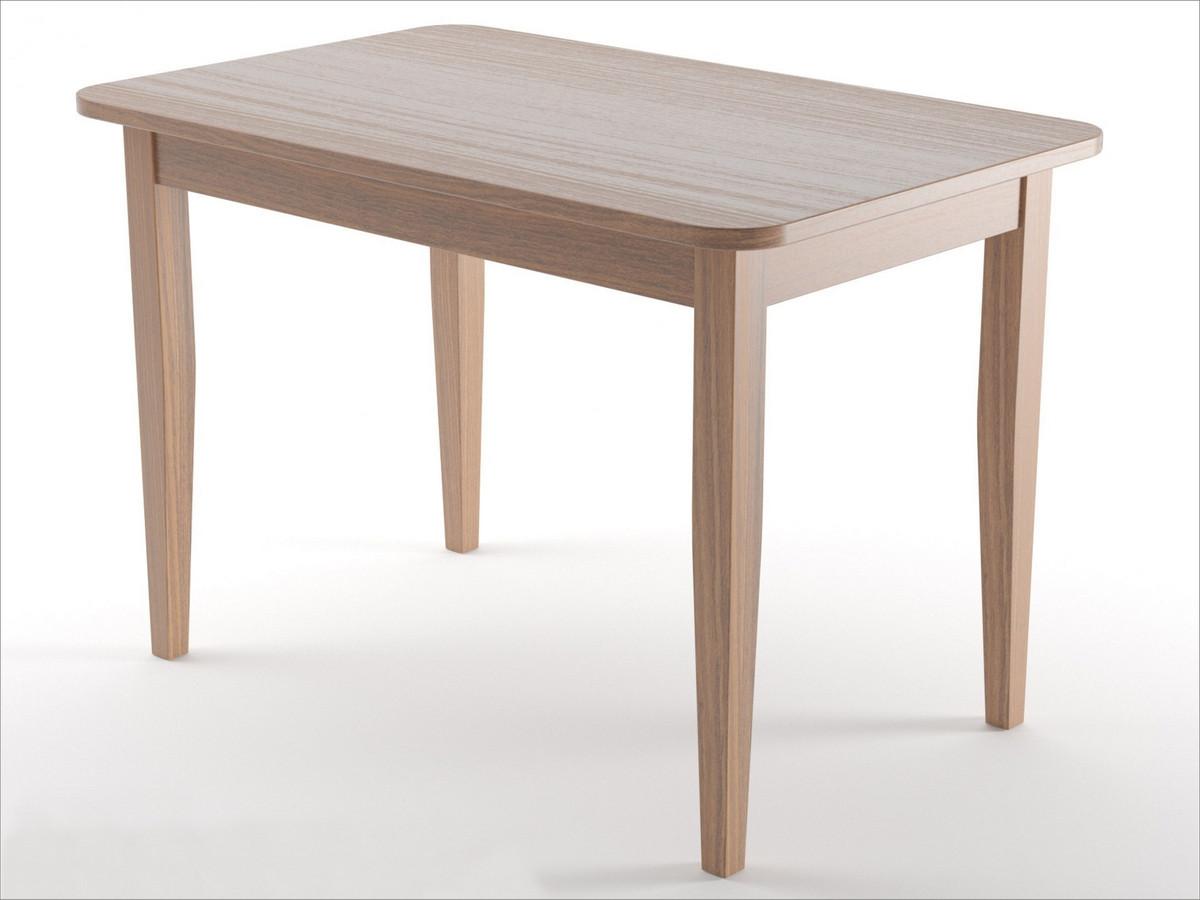 Столы обеденные из массива дерева