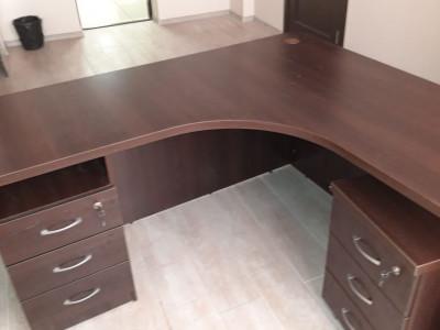 Изготовление офисной мебели по индивидуальным проектам