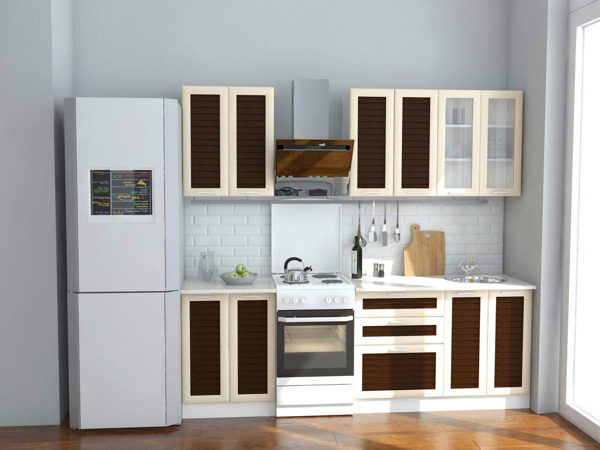 Кухни 1,8 метра