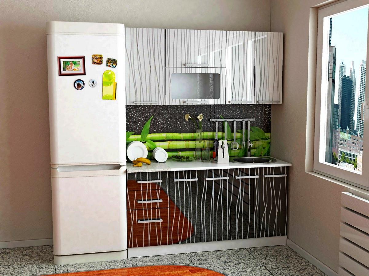 Кухни 1,6 метра