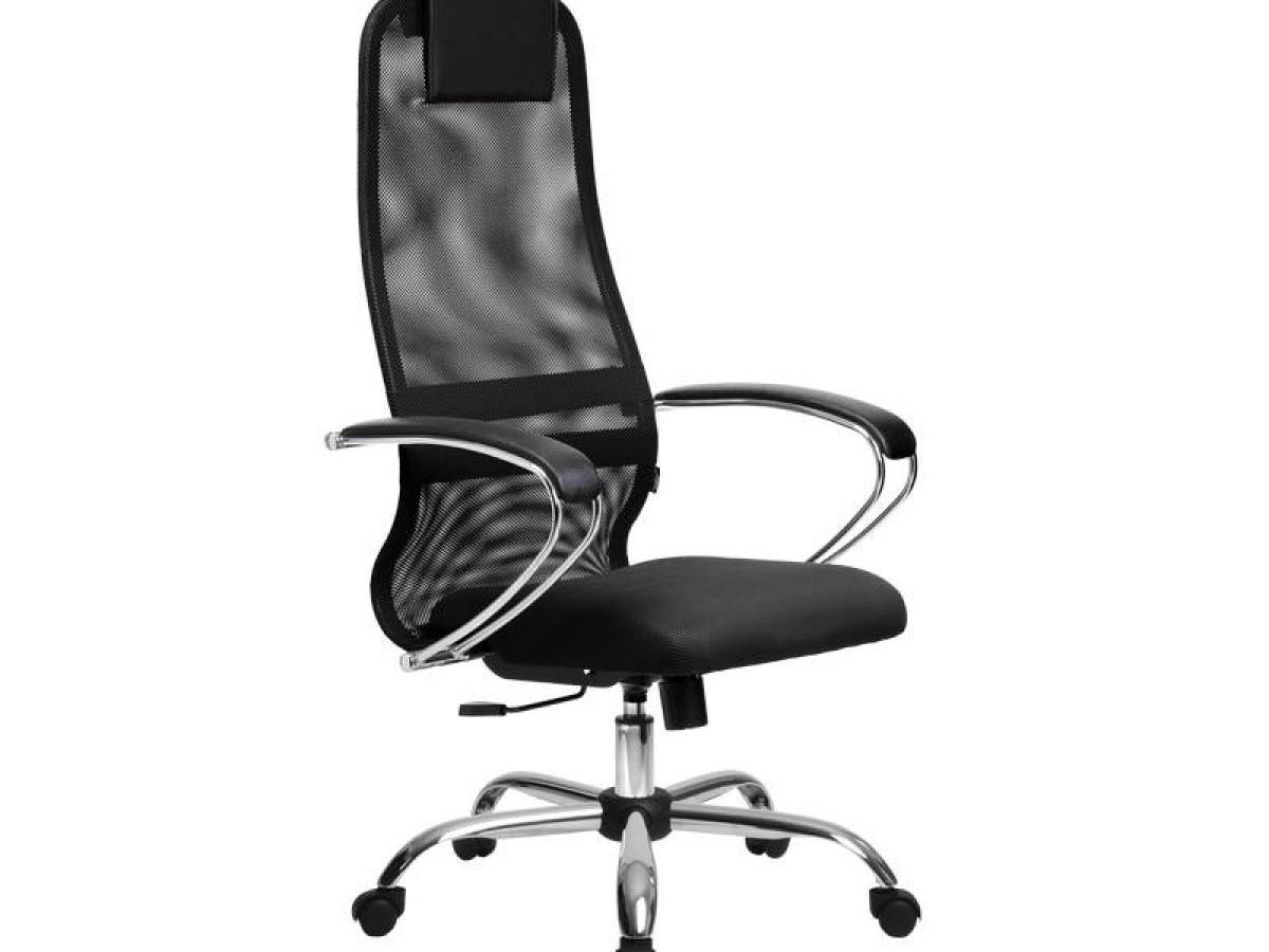 Кресло компьютерное «BK-8»