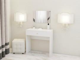 Стол туалетный бестумбовый СТ-12-2. 800х400х800