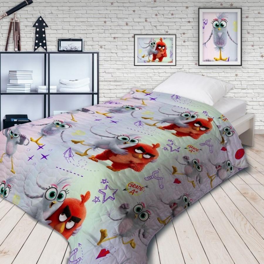 Бязь 1,5 спальные (детские)