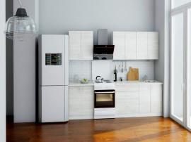 "Кухня с фасадами ЛДСП ""Сосна Винтерберг 1,8 м"""