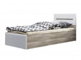 """Спальня """"Наоми"""" кровать КР-12 (900 х 2000)"""