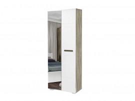 "Спальня ""Наоми"" шкаф ШК-22 (2-х дверный) (0,8 м.)"