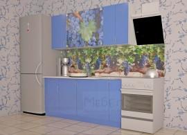 """Кухня """"Виноград 1,8"""""""